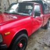 Chevrolet Luv 1978 - 0 km