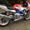Honda Cbr 600 F3 Supersport