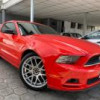 Ford Mustang 2014 - 22000 km