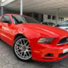 """""""Ford Mustang 2014"""""""