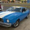 Ford Mustang 1974 - 1000 km