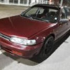 Honda Accord 1992 - 48000 km