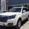Great Wall H5 TURBO 4X2 AC