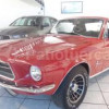 Ford Mustang Quito