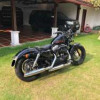Moto Harley Davidson Forty Eight año 2014